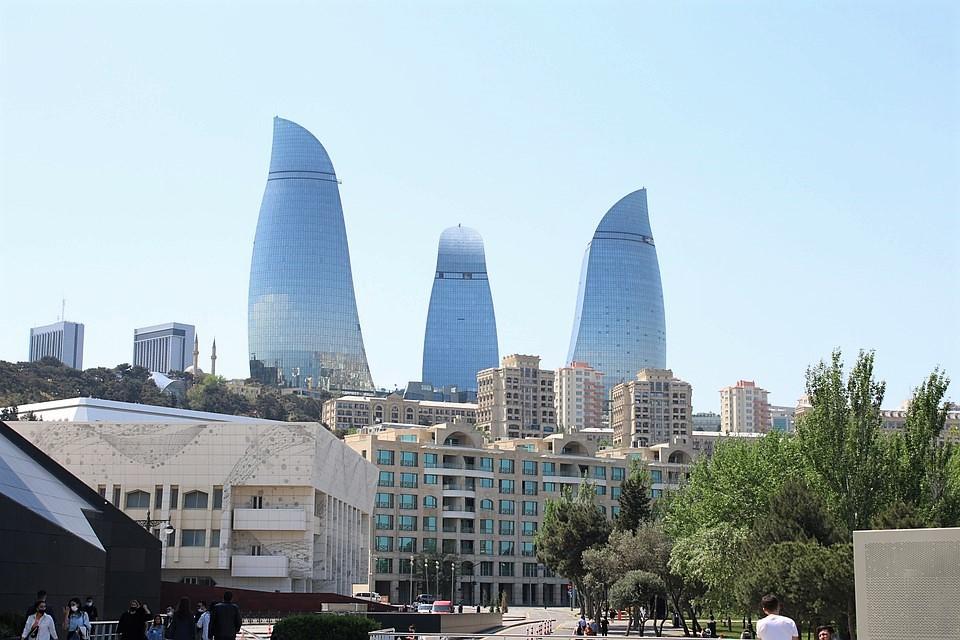 Азербайджанские эксперты высоко оценили роль Астраханской области