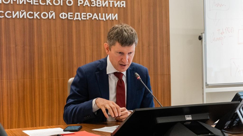 Максим Решетников поручил доработать мастер-план Астраханской агломерации