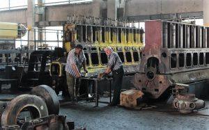 Астраханская область оказалась в аутсайдерах роста промышленного производства