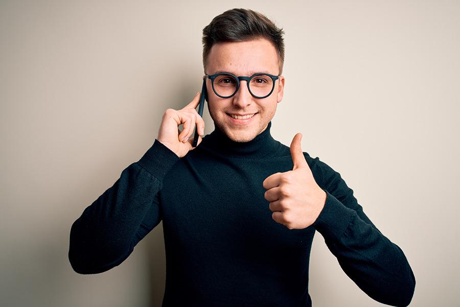 Астраханцам доступна голосовая связь нового поколения: МегаФон запустил VoLTE по всей стране