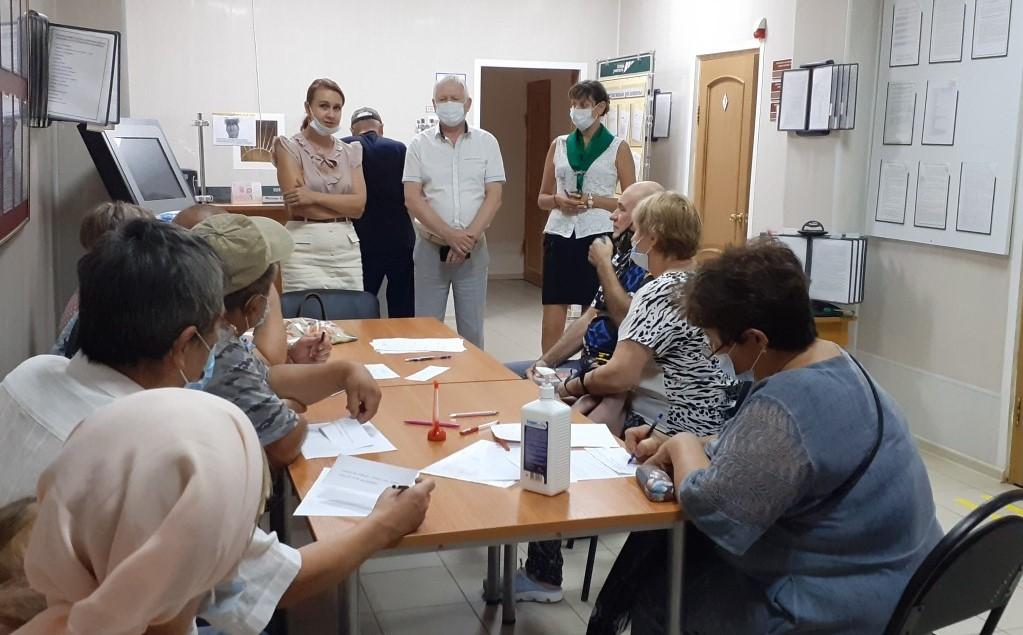Астраханцам предлагают работу на заводе «Гекса-Лотос»