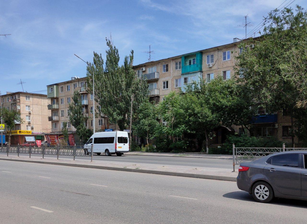 Начатый в 2018 году ремонт улицы Яблочкова так и не завершен