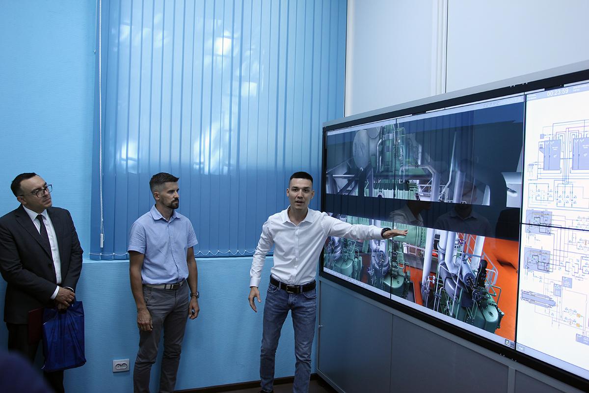 Судостроительные компании ждут выпускников АГТУ разных специальностей