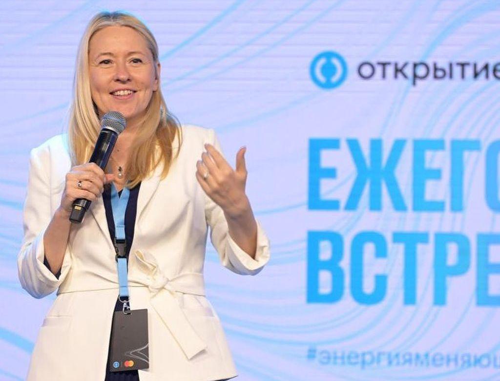 Надия Черкасова приняла участие в вебинаре Минэкономразвития по женскому предпринимательству