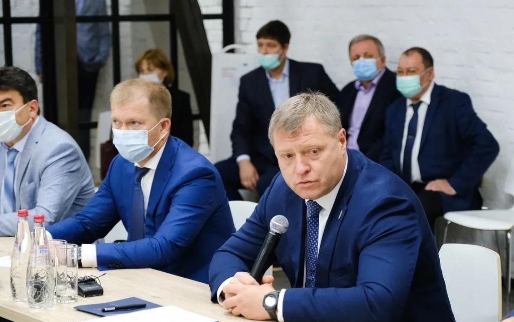 Игорь Бабушкин призвал провести честные выборы