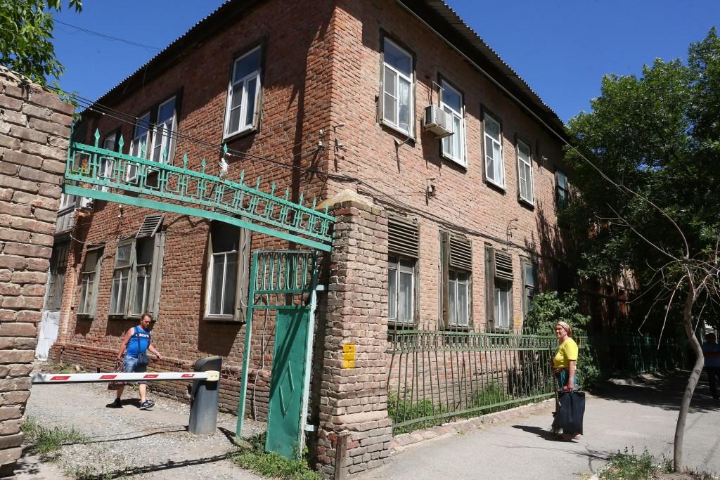 Астраханская область выполнила план по расселению ветхого жилья