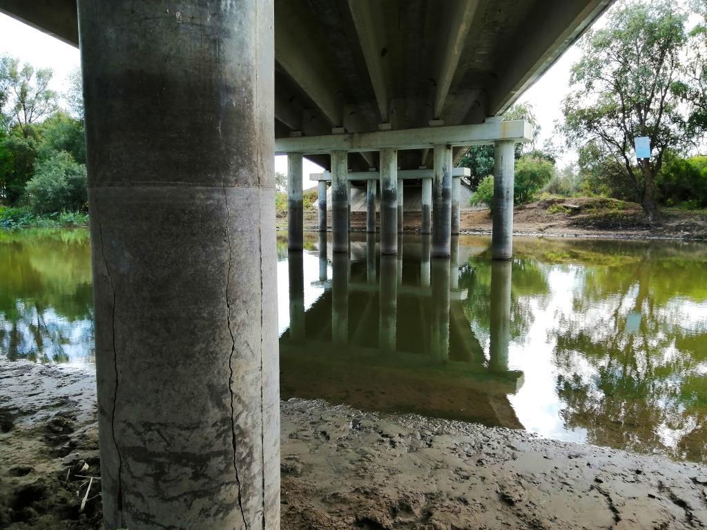 На ремонт мостов в Астраханской области выделят 3,2 млрд рублей