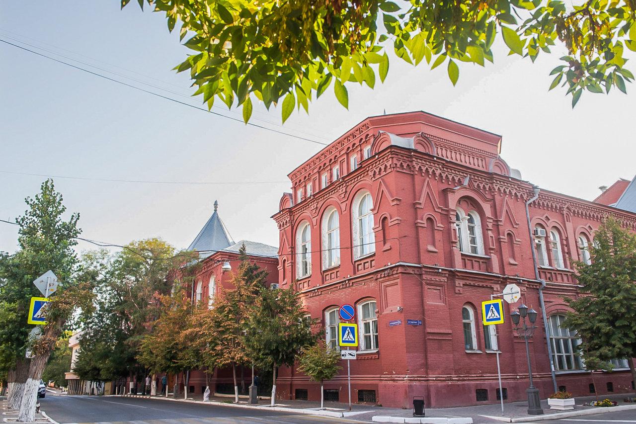 На выборах в Думу Астраханской области лидирует «Единая Россия»