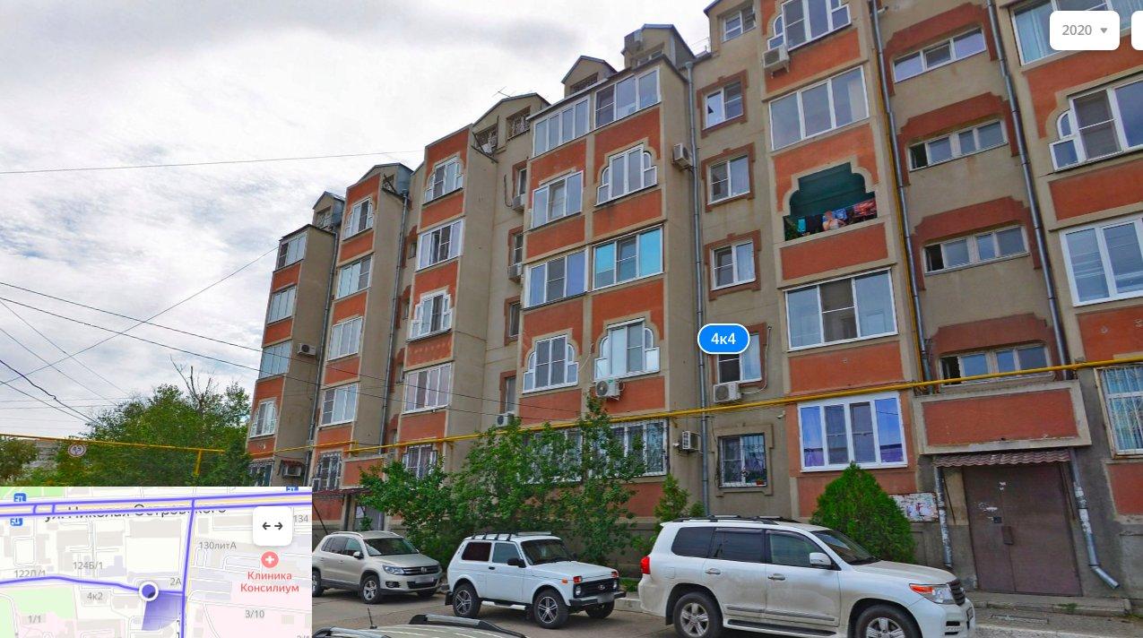 Астраханскую управляющую компанию заподозрили в подделке подписей жильцов