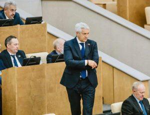 Леонид Огуль победил на выборах в Госдуму РФ Олега Шеина