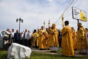 Астраханец создал петицию против строительства нового храма