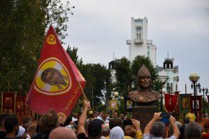 Сторонники строительства храма на Стрелке привели свои аргументы