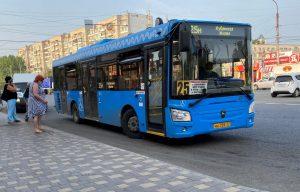 В Астрахани приступили к реформе общественного транспорта