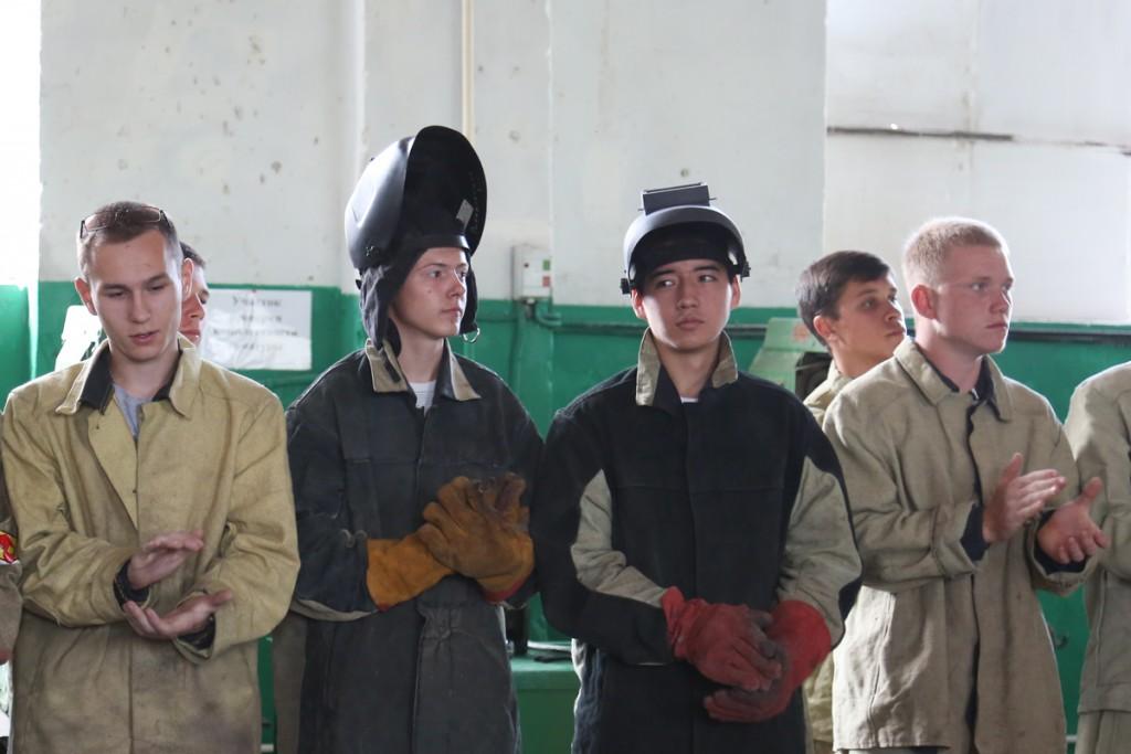 Молодые специалисты уезжают из Астраханской области