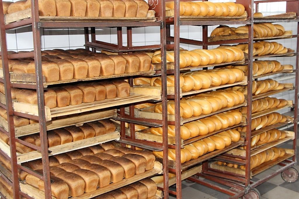 В Астрахани подорожал местный хлеб