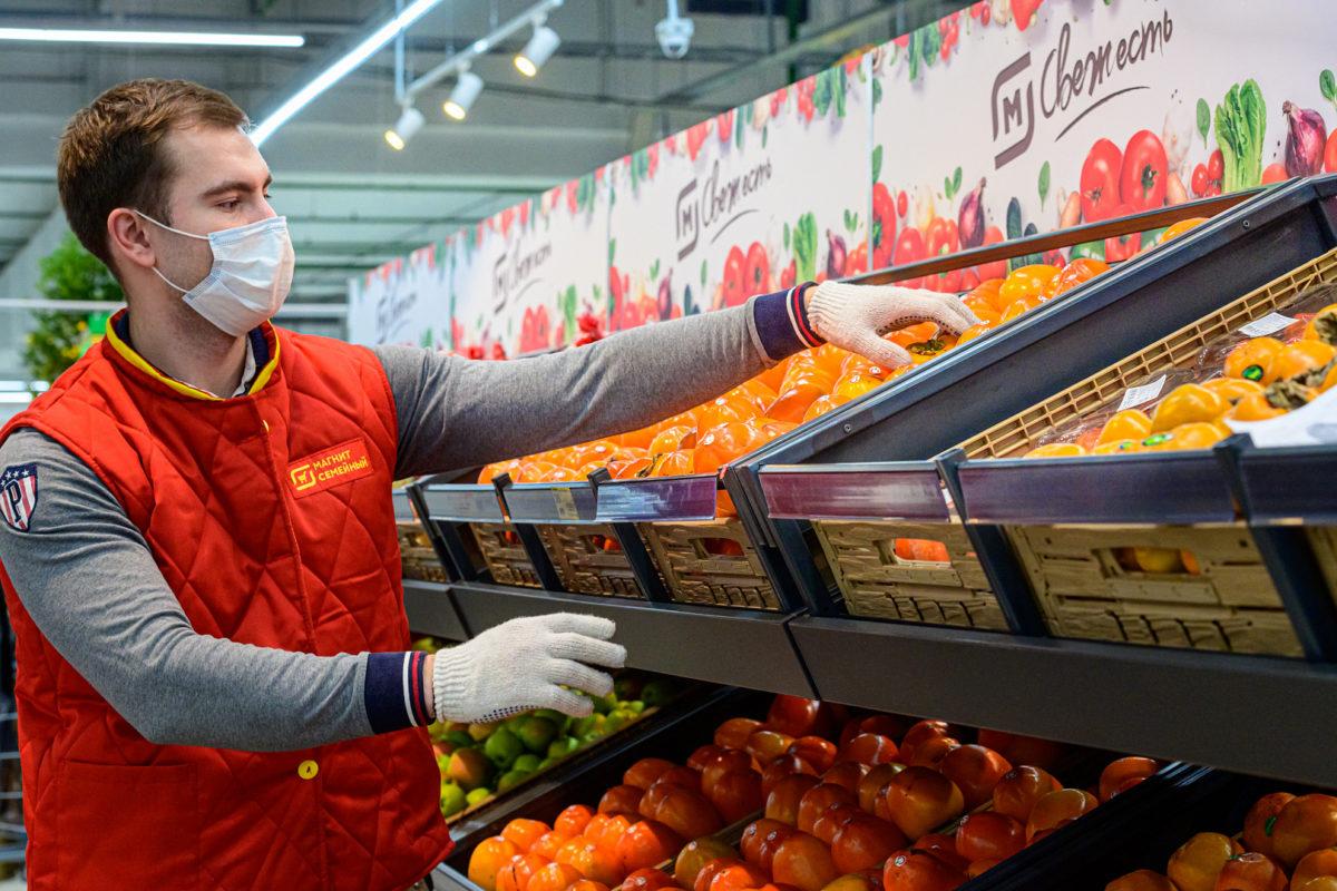 Астраханские производители попробуют пробиться в «Магнит»