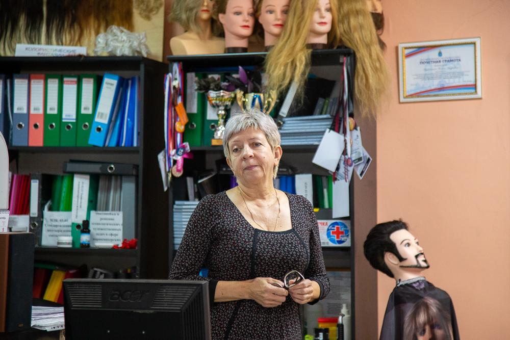 В Астраханском колледже провели урок сексуального образования