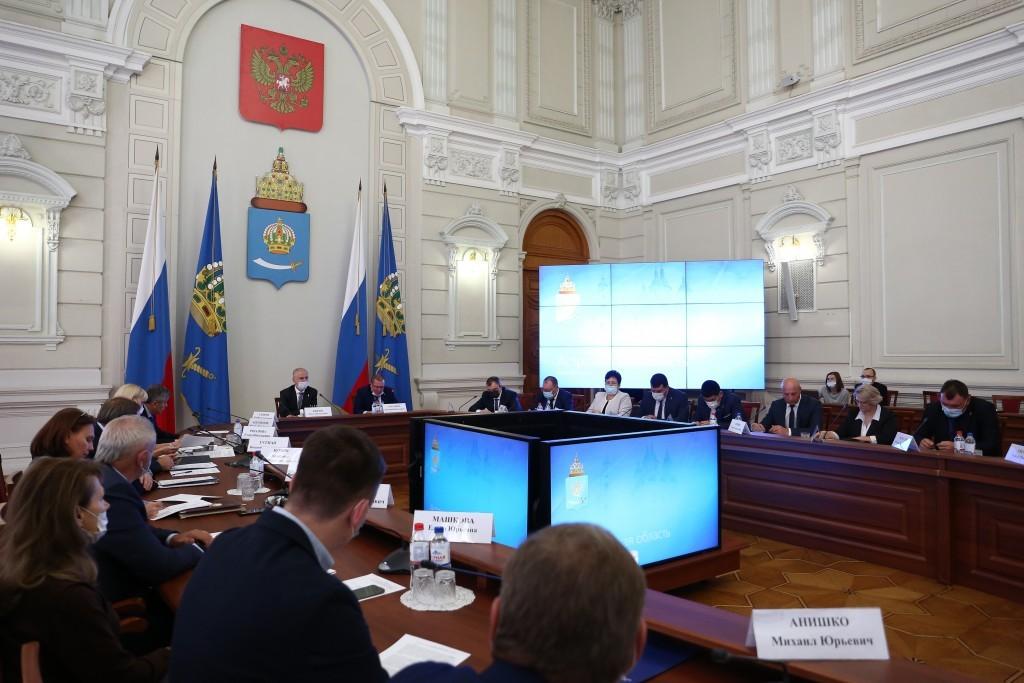 Астраханская область может отказаться от выборов глав районов