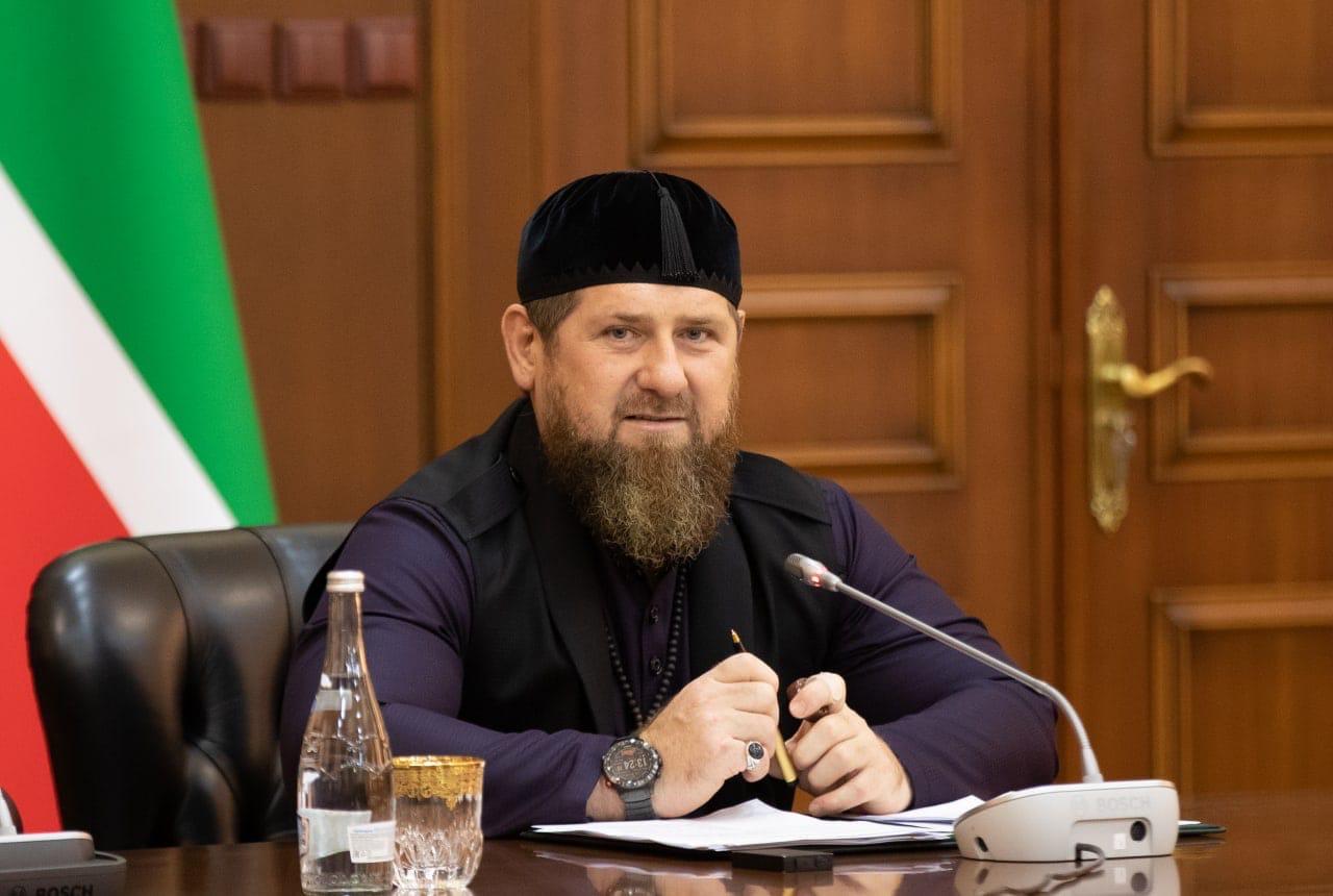Астраханским антипрививочникам привели в пример Чеченскую Республику