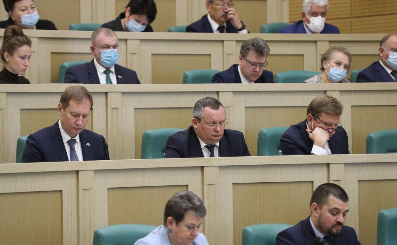 Игорь Мартынов высоко оценил новые меры поддержки регионов