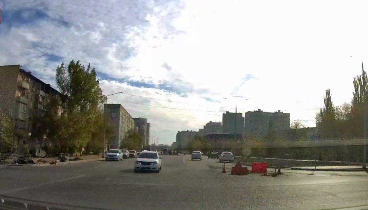 На перекрестке улиц Куликова и Бориса Алексеева появится светофор