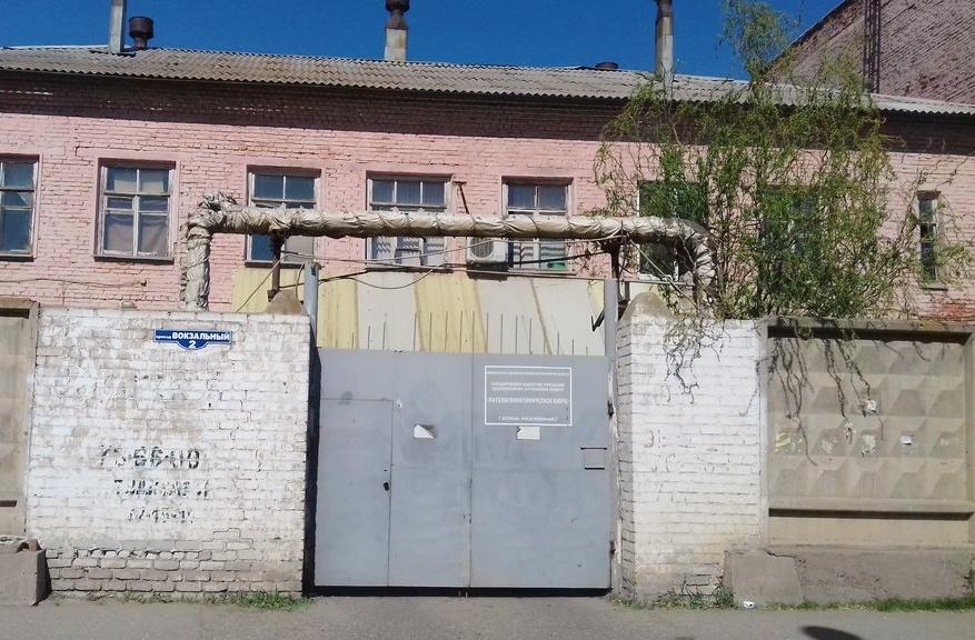 Морги в Астраханской области оказались перегружены из-за пандемии