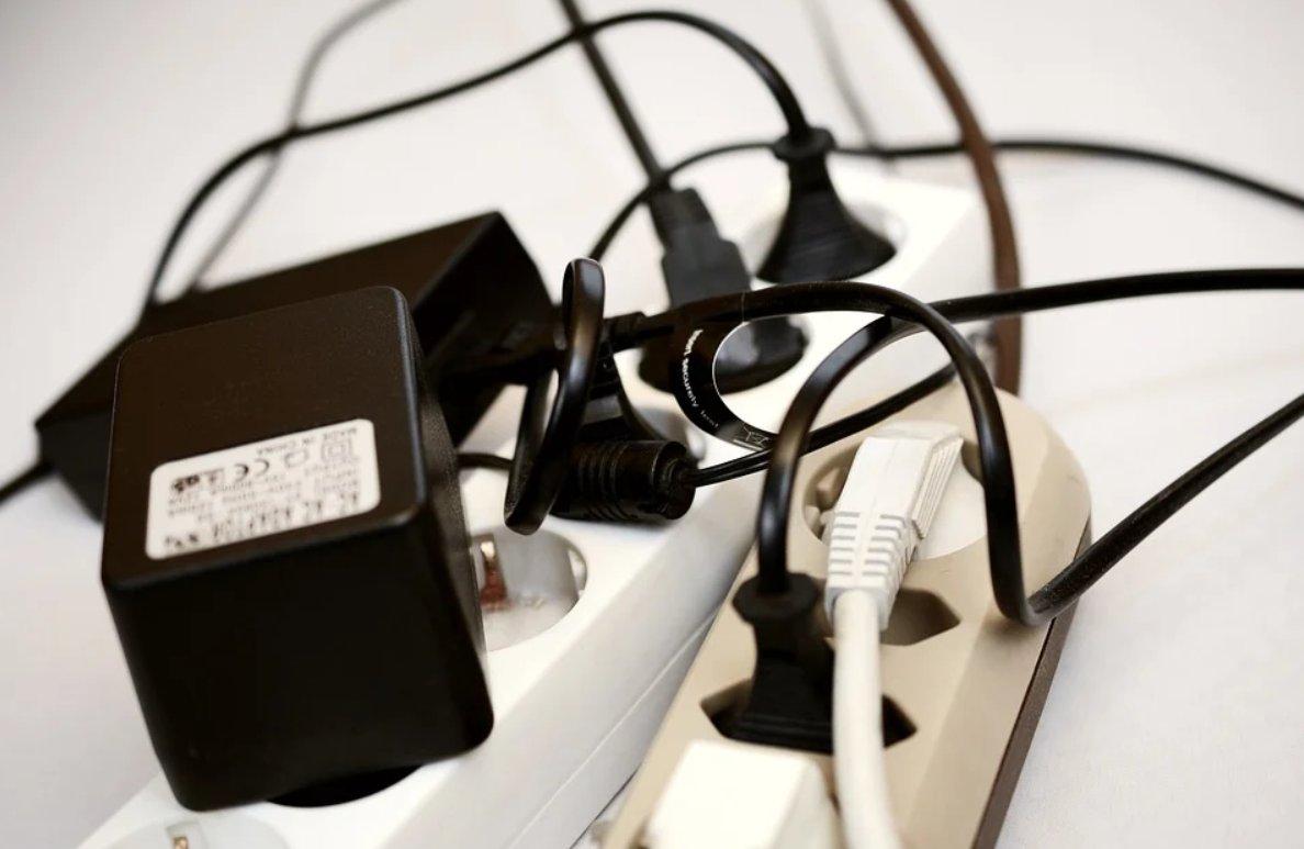 Астраханцы задолжали более 1 млрд рублей за электричество