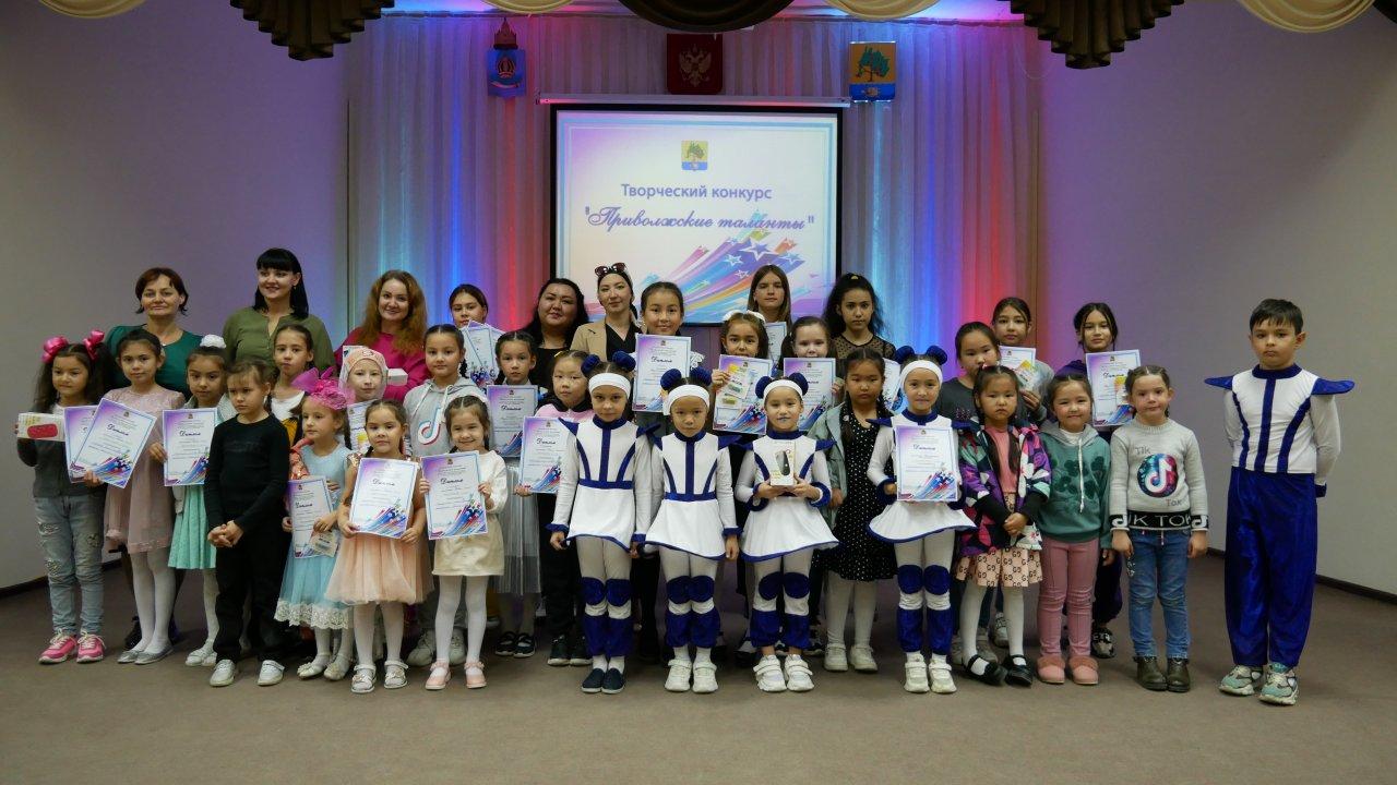В Приволжском районе выбрали лучшее учреждение культуры