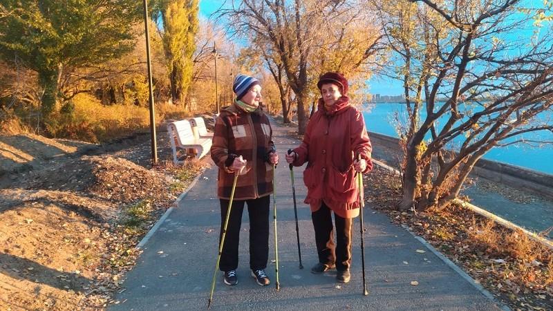 Астраханские пенсионеры хотят жить, а не доживать