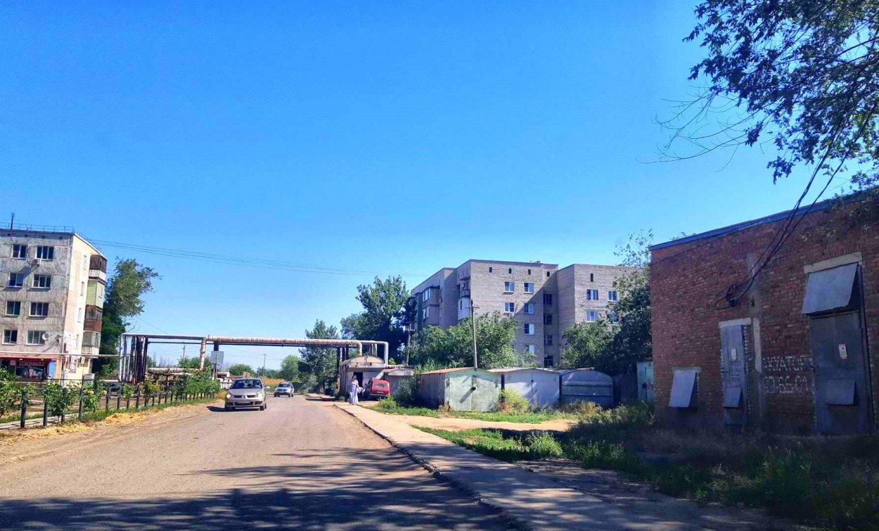 Администрация показала, как будут застраивать Астрахань-2