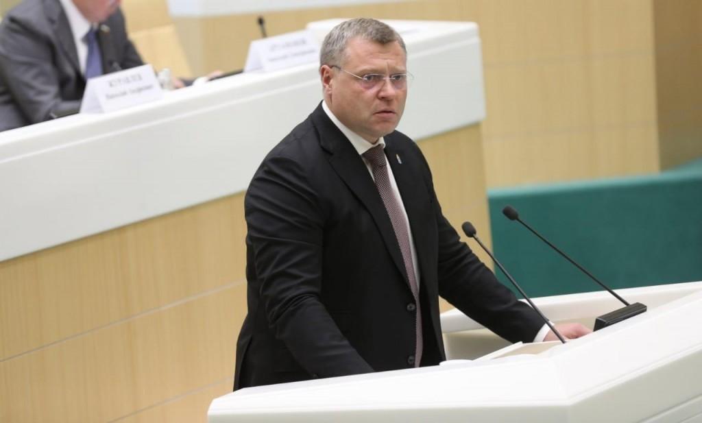 Астраханская область может потерять огромные деньги в 2023 году