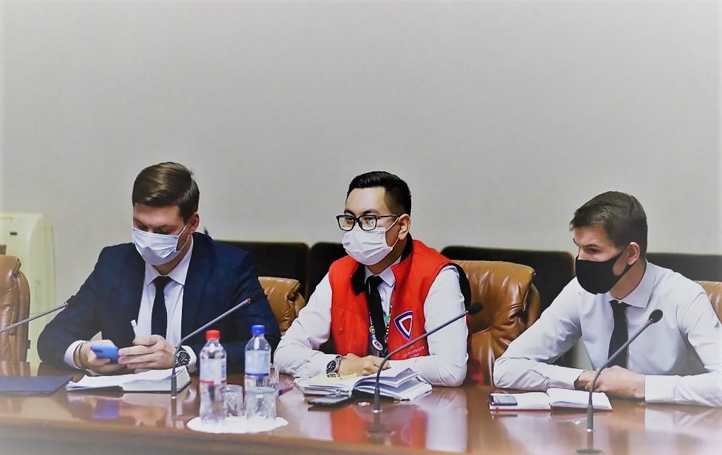 Астраханские добровольцы будут контролировать соблюдение ковидных ограничений